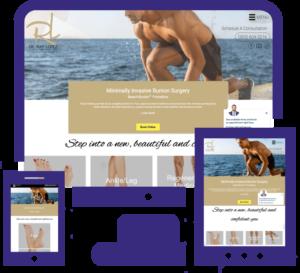web-design-medical-clinics